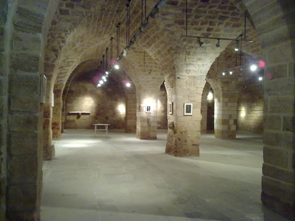 Sidon cetatea medievala 2