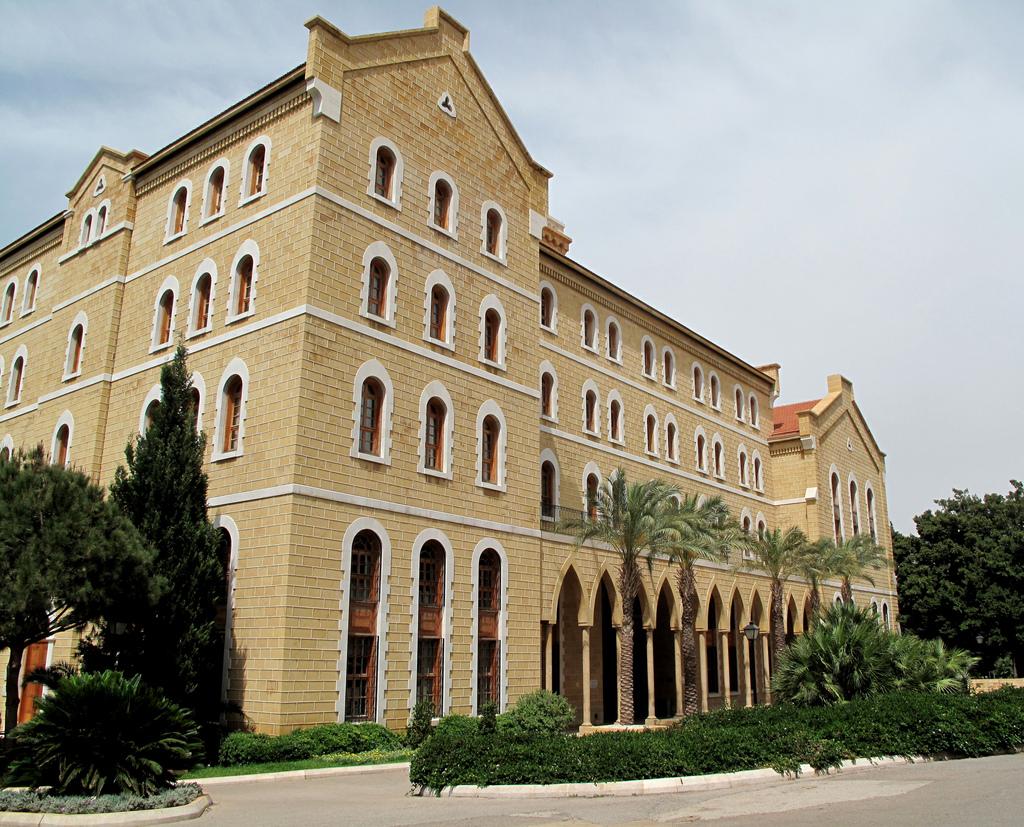 Beirut arhitectura 8
