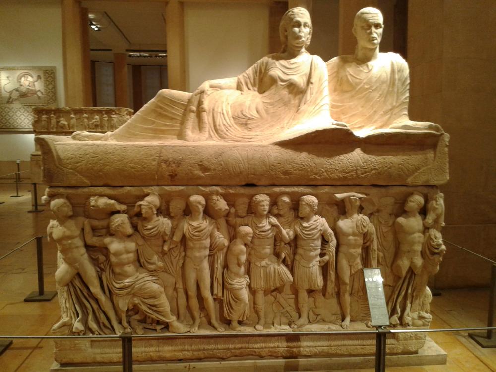 beirut muzeu istorie 3