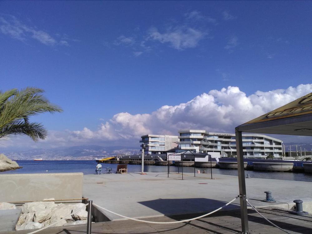 Beirut yacht club