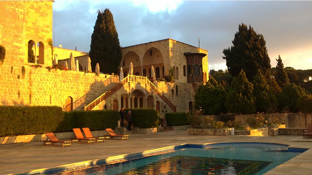 Byblos arhitectura 2