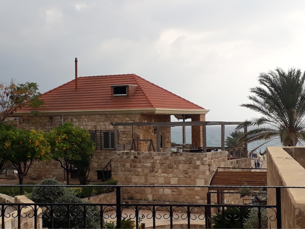 Byblos in decembrie 3