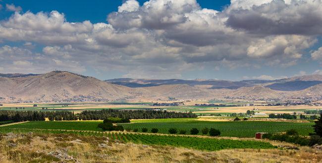 Valea Beqaa