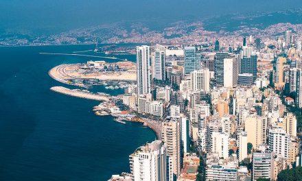 Liban: 12 motive pentru o destinatie autentica