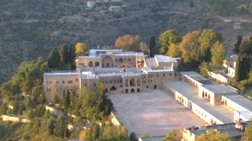 Liban arhitectura 2