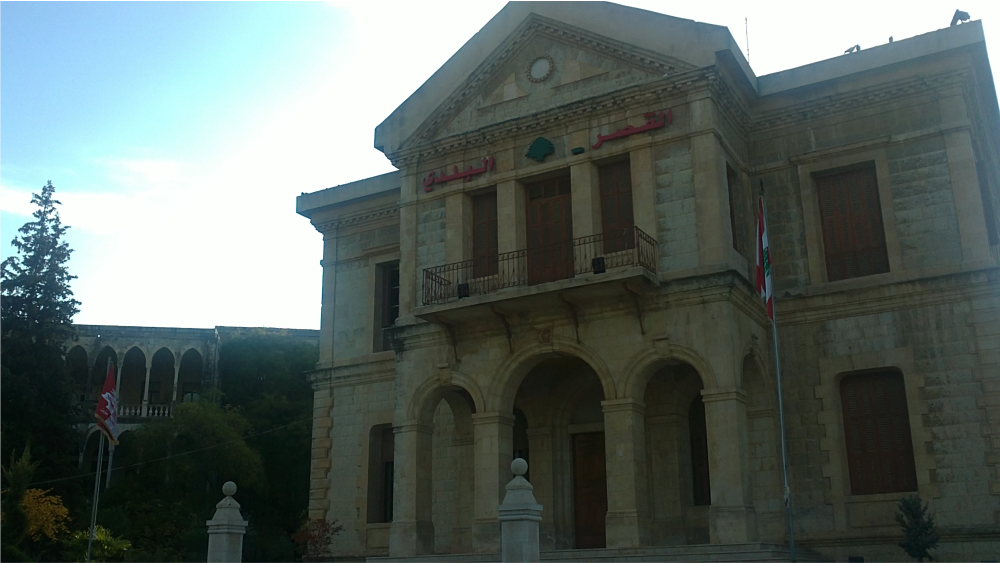Liban arhitectura 3