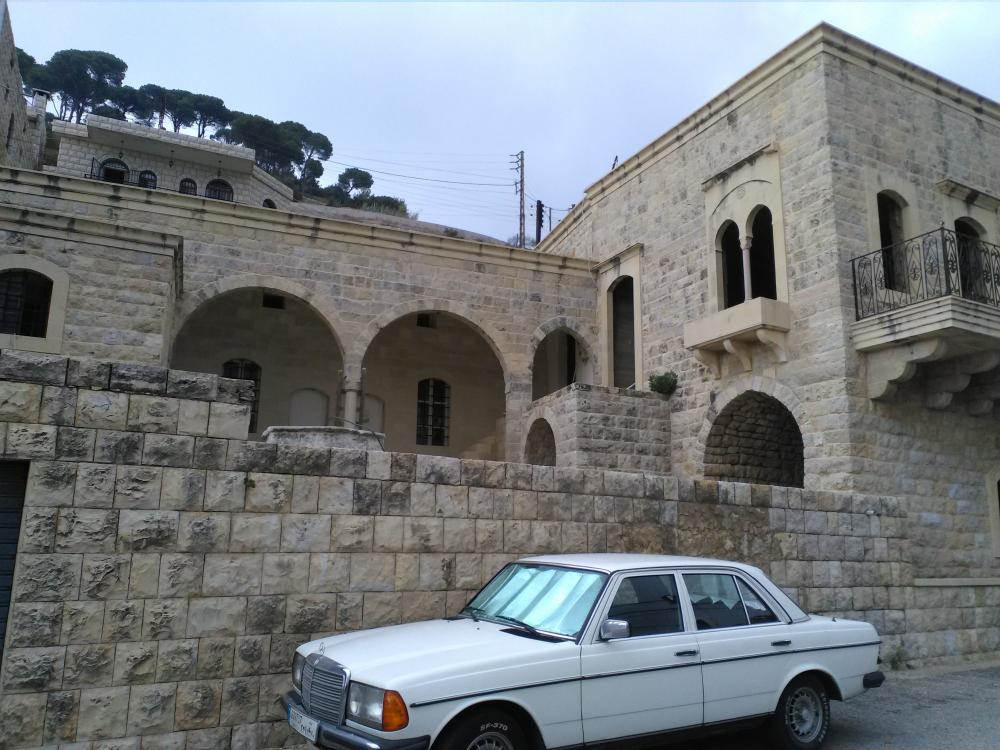 Liban arhitectura 4