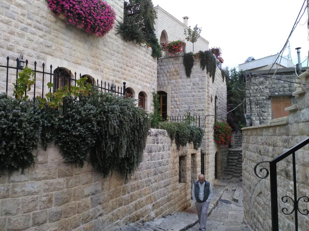 Liban arhitectura 5
