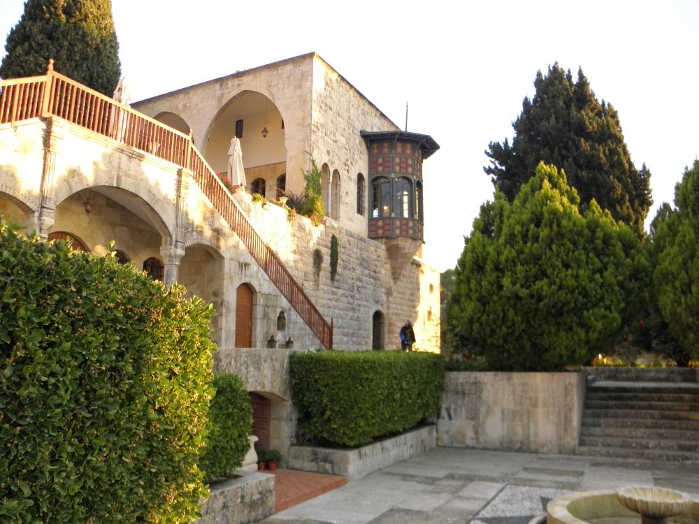 liban arhitectura 9