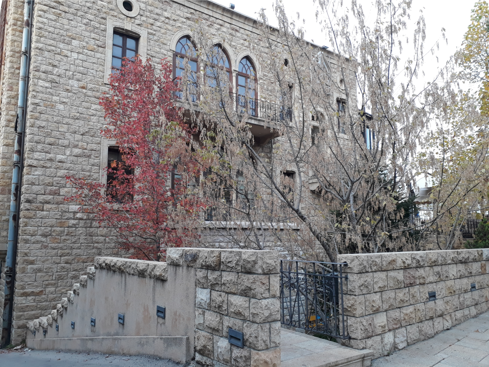 liban arhitectura