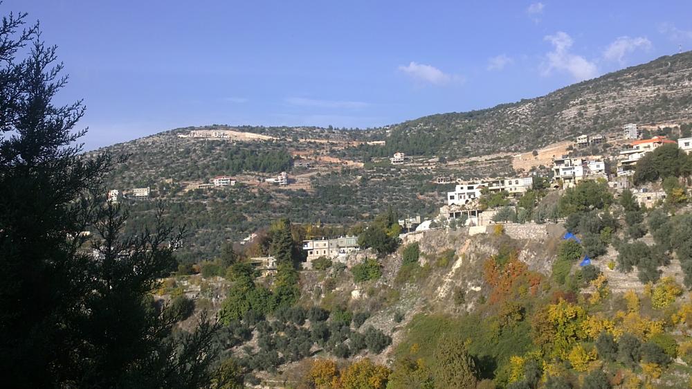 Liban turism munte 11