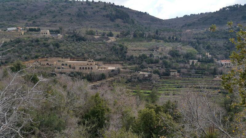 liban turism munte 3