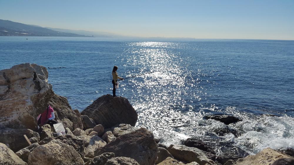 Mediterana la Byblos in Decembrie