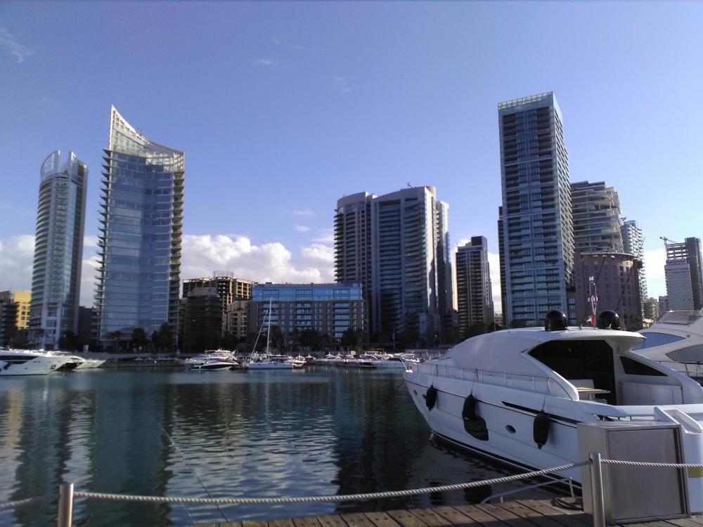 Mediterana la Beirut 2