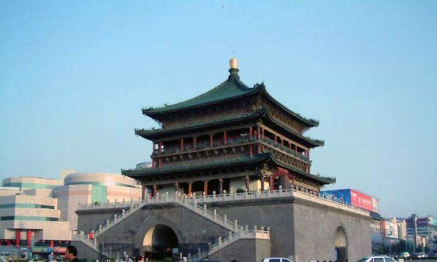 Excursie China: destinatii mai putin cunoscute