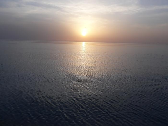 apus de soare la Mediterana Tyre