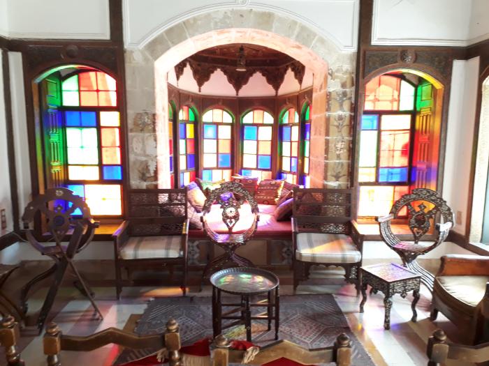 confort si stil Beit Eddine